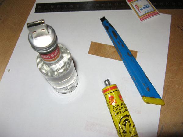 Как сделать клей в домашних условиях своими руками